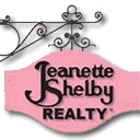 Jeanette Shelby Realty