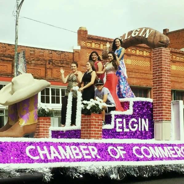 Elgin TX Chamber of Commerce